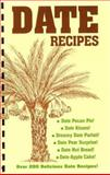 Date Recipes, R. I. Heetland, 0914846280