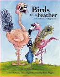 Birds of a Feather, Vanita Oelschlager, 0980016282
