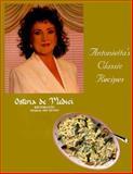 Antonietta's Classic Recipes, Antonietta Terrigno, 0921146280