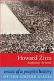 Voices of a People's History of the United States, Howard Zinn, Anthony Arnove, 1583226281