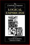 The Cambridge Companion to Logical Empiricism 9780521796286