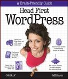Head First WordPress, Siarto, Jeff, 0596806280