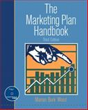 The Marketing Plan, Wood, Marian Burk, 0135136288