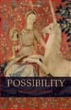 Possibility, Jubien, Michael, 019959628X