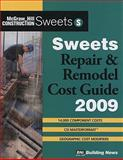 Sweets Repair and Remodel Cost Guide, BNI Building News, 1557016283