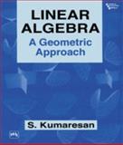Linear Algebra 9788120316287