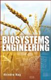 Biosystems Engineering, Nag, Ahindra, 0071606289
