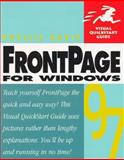 FrontPage 97 for Windows, Davis, Phyllis and Craig, Deborah, 0201696282