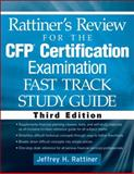 CFP Certification Examination, Rattiner, Jeffrey H. and Rattiner, 047043628X