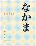 Nakama 1A 2nd Edition