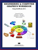 Engineering and Computer Graphics Workbook Using SolidWorks 2011 9781585036288