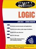 Schaum's Outline of Logic 9780070536289