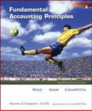 Fundamental Accounting Principles, Vol 2 (Chapters 12-25), Wild, John J. and Larson, Kermit D., 0073366285