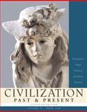 Civilization Past and Present, Brummett, Palmira and Jewsbury, George F., 0321236289
