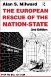 European Rescue of the Nation-State, Milward, Alan S., 0415216281