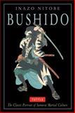 Bushido, Inazo Nitobe, 0804836280