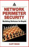 Network Perimeter Security 9780849316289