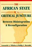 The African State at a Critical Juncture 9781555876289