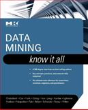 Data Mining, Witten, Ian H. and Chakrabarti, Soumen, 0123746299