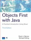 Objects First with Java, David J. Barnes and Michael Kolling, 013197629X