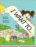 I Want To..., Jill Criscuolo, 1466976292