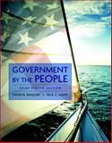 Government by the People, Magleby, David B. and O'Brien, David M., 0205696295