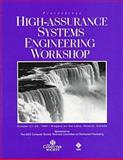 1996 IEEE Workshop on High-Assurance Software Engineering : HASE 96, IEEE Computer Society Press, 0818676299