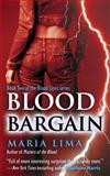 Blood Bargain, Maria Lima, 1476786291