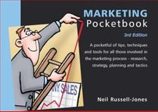Marketing Pocketbook, Russell-Jones, Neil, 1903776295
