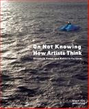 On Not Knowing, , 1908966297