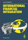 International Financial Integration 9783540526292