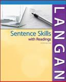 Sentence Skills with Readings, Langan, John, 0078036291