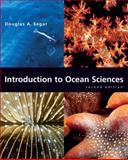 Introduction to Ocean Sciences, Segar, Douglas A., 039392629X