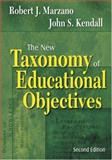 The New Taxonomy of Educational Objectives, , 1412936292