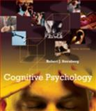 Cognitive Psychology, Sternberg, Robert J., 049550629X