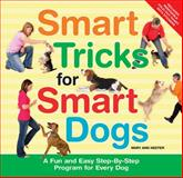 Smart Tricks for Smart Dogs, Mary Ann Nester, 0793806291