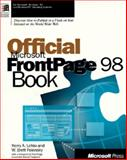 Official Microsoft Frontpage 98 Book, Kerry Lehto, 1572316292
