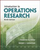 Introduction to Operations Research, Hillier, Frederick S. and Lieberman, Gerald J., 0073376299