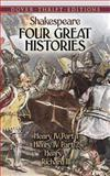 Four Great Histories 0th Edition