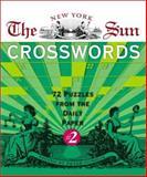 The New York Sun Crosswords, , 1402706294
