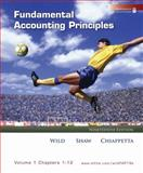 Fundamental Accounting Principles, Vol 1 (Chapters 1-12), Wild, John J. and Larson, Kermit D., 0073366293