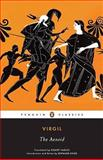 The Aeneid, Virgil, 0143106295