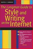 The Longman Guide to Style and Writing on the Internet, Sammons, Martha C., 020557629X