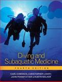Diving and Subaquatic Medicine, Edmonds, Carl and Lowry, Christopher, 034080629X