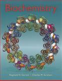 Biochemistry, Garrett, Reginald H. and Grisham, Charles M., 1133106293