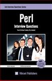 Perl Interview Questions You'll Most Likely Be Asked, Vibrant Publishers, 1463706294