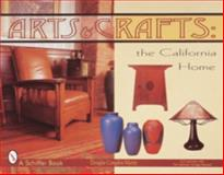 Arts and Crafts, Douglas Congdon-Martin, 0764306294