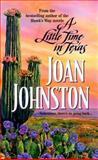 A Little Time in Texas, Joan Johnston, 1551666294