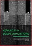 Advances in Deep Foundations, , 041543629X