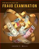 Principles of Fraud Examination, Wells, Joseph T., 0470646292